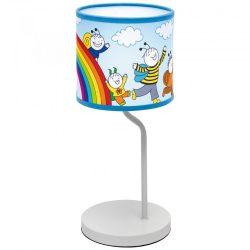Asztali lámpa, Bogyó és Babóca